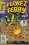 Planet Terry #5 comic books for sale