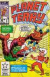 Planet Terry #7 comic books - cover scans photos Planet Terry #7 comic books - covers, picture gallery