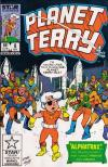 Planet Terry #8 Comic Books - Covers, Scans, Photos  in Planet Terry Comic Books - Covers, Scans, Gallery