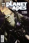 Planet of the Apes #2 comic books - cover scans photos Planet of the Apes #2 comic books - covers, picture gallery