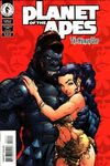 Planet of the Apes: The Human War #3 comic books for sale