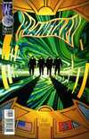 Planetary #6 Comic Books - Covers, Scans, Photos  in Planetary Comic Books - Covers, Scans, Gallery