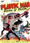 Plastic Man Comic Books. Plastic Man Comics.