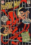 Plastic Man #10 Comic Books - Covers, Scans, Photos  in Plastic Man Comic Books - Covers, Scans, Gallery