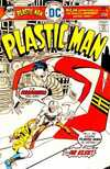 Plastic Man #12 Comic Books - Covers, Scans, Photos  in Plastic Man Comic Books - Covers, Scans, Gallery