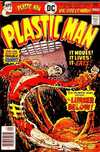 Plastic Man #14 Comic Books - Covers, Scans, Photos  in Plastic Man Comic Books - Covers, Scans, Gallery