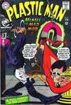 Plastic Man #6 comic books - cover scans photos Plastic Man #6 comic books - covers, picture gallery