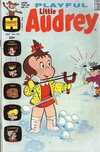 Playful Little Audrey #107 Comic Books - Covers, Scans, Photos  in Playful Little Audrey Comic Books - Covers, Scans, Gallery