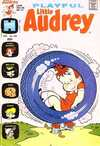 Playful Little Audrey #109 Comic Books - Covers, Scans, Photos  in Playful Little Audrey Comic Books - Covers, Scans, Gallery
