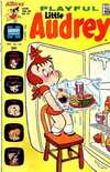 Playful Little Audrey #110 Comic Books - Covers, Scans, Photos  in Playful Little Audrey Comic Books - Covers, Scans, Gallery