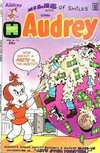 Playful Little Audrey #115 comic books - cover scans photos Playful Little Audrey #115 comic books - covers, picture gallery