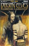 Poison Elves: Lusiphur & Lirilith #4 comic books - cover scans photos Poison Elves: Lusiphur & Lirilith #4 comic books - covers, picture gallery