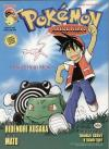 Pokemon Adventures comic books