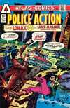 Police Action #3 Comic Books - Covers, Scans, Photos  in Police Action Comic Books - Covers, Scans, Gallery