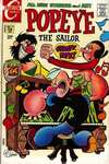 Popeye #112 Comic Books - Covers, Scans, Photos  in Popeye Comic Books - Covers, Scans, Gallery