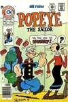 Popeye #135 Comic Books - Covers, Scans, Photos  in Popeye Comic Books - Covers, Scans, Gallery