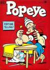 Popeye #18 comic books for sale