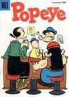 Popeye #34 Comic Books - Covers, Scans, Photos  in Popeye Comic Books - Covers, Scans, Gallery