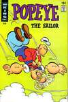 Popeye #88 Comic Books - Covers, Scans, Photos  in Popeye Comic Books - Covers, Scans, Gallery