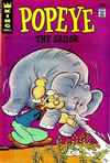 Popeye #89 Comic Books - Covers, Scans, Photos  in Popeye Comic Books - Covers, Scans, Gallery