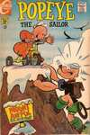 Popeye #97 Comic Books - Covers, Scans, Photos  in Popeye Comic Books - Covers, Scans, Gallery