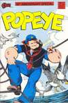 Popeye Special #2 comic books - cover scans photos Popeye Special #2 comic books - covers, picture gallery