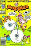 Popples #3 comic books for sale