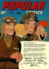 Popular Comics #113 Comic Books - Covers, Scans, Photos  in Popular Comics Comic Books - Covers, Scans, Gallery