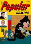Popular Comics #128 Comic Books - Covers, Scans, Photos  in Popular Comics Comic Books - Covers, Scans, Gallery