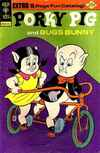 Porky Pig #57 comic books - cover scans photos Porky Pig #57 comic books - covers, picture gallery