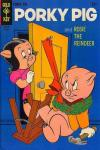 Porky Pig #16 Comic Books - Covers, Scans, Photos  in Porky Pig Comic Books - Covers, Scans, Gallery