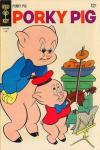 Porky Pig #18 cheap bargain discounted comic books Porky Pig #18 comic books