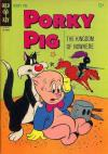 Porky Pig #4 comic books for sale