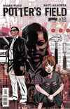 Potter's Field #1 comic books - cover scans photos Potter's Field #1 comic books - covers, picture gallery
