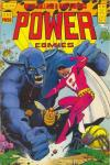 Power Comics #3 comic books for sale