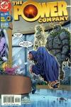 Power Company #10 comic books for sale