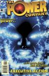 Power Company #4 comic books for sale