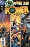 Power Company #8 comic books for sale