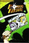 Power Factor #2 comic books for sale