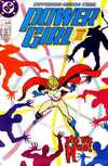 Power Girl #2 comic books - cover scans photos Power Girl #2 comic books - covers, picture gallery