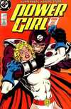 Power Girl #3 Comic Books - Covers, Scans, Photos  in Power Girl Comic Books - Covers, Scans, Gallery