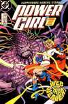 Power Girl #4 comic books for sale