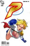 Power Girl #20 Comic Books - Covers, Scans, Photos  in Power Girl Comic Books - Covers, Scans, Gallery