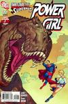 Power Girl #22 Comic Books - Covers, Scans, Photos  in Power Girl Comic Books - Covers, Scans, Gallery