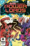 Power Lords #3 comic books - cover scans photos Power Lords #3 comic books - covers, picture gallery