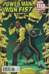 Power Man and Iron Fist #7 comic books for sale