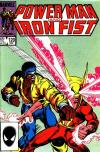Power Man #120 comic books - cover scans photos Power Man #120 comic books - covers, picture gallery