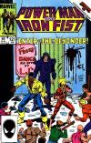 Power Man #121 comic books for sale