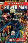 Power Man #18 comic books for sale