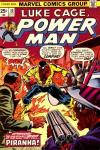 Power Man #30 comic books - cover scans photos Power Man #30 comic books - covers, picture gallery